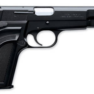 Browning Hi-Power MKIII 9mm-0
