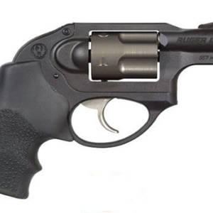 Ruger LCR 357-0