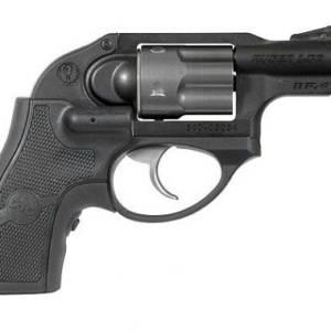 Ruger LCR 38SP w/Crimson Trace Laser Grip-0